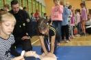 Bicie rekordu udzielania pierwszej pomocy
