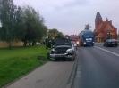 Rynarzewo Kolizja 10.10.2012