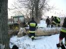 Zatro na kanale Górnonoteckim 21.02.2011